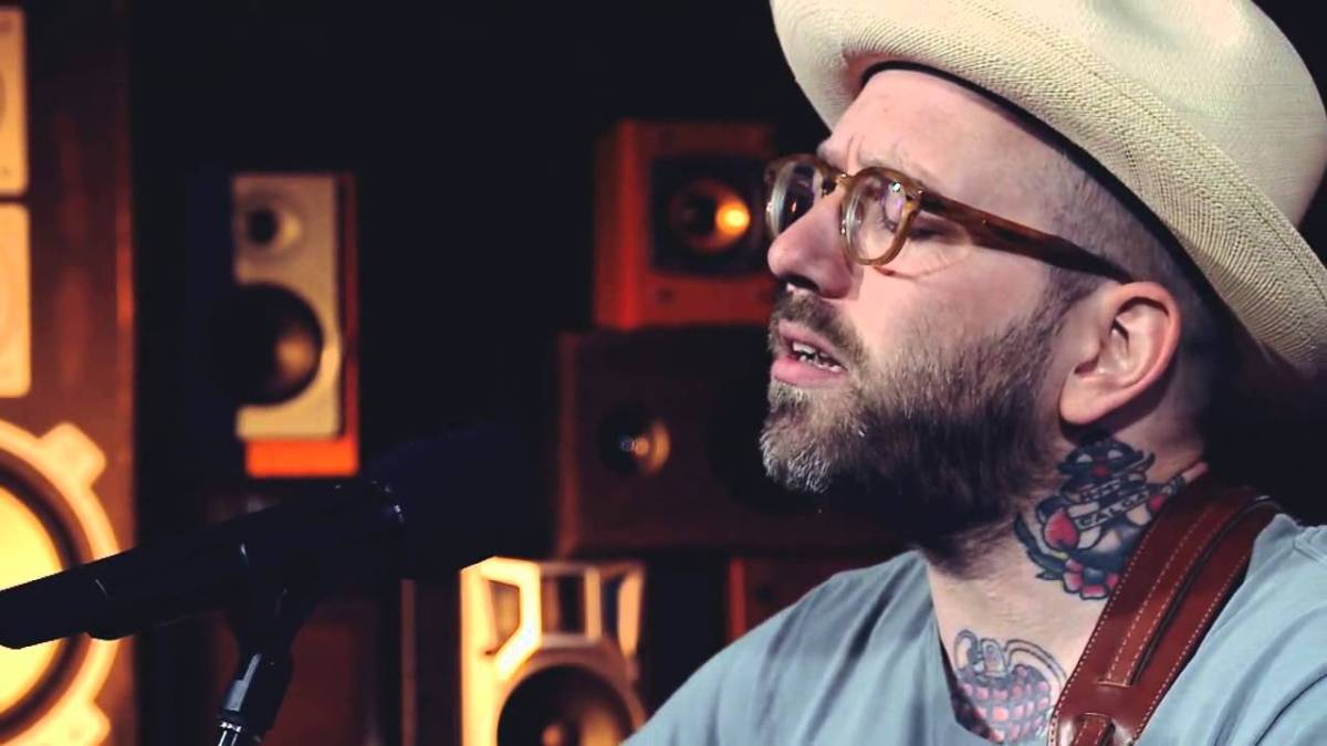 City And Colour Launch New Label, Announce New Live Album 'Guide Me Back Home'